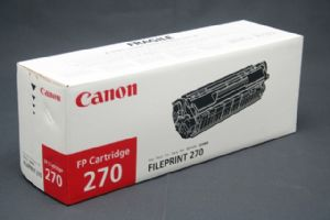 Canon Fileprint 270 Toner Cartridge Part # 1303B001AA
